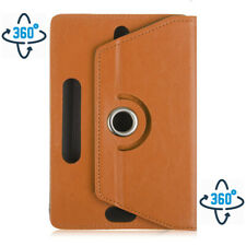 Magnetic Stand Flip Protective Case 360° Rotating Cover Fit Huawei All MediaPads