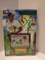 Donruss vXp Greg Maddux CD-Rom Baseball Card factory sealed