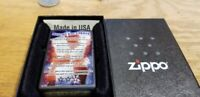 Zippo Cigarette Lighter  New Military Wife's Prayer