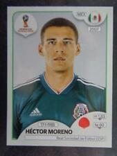 Panini WM 2018 World Cup Russia Sticker 470 Mexico Javier Hernández