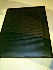 *SALE* FILOFAX Folder A5 , bonded Leder