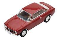 TAKARA TOMY TOMICA LIMITED VINTAGE TOMY TEC LV-155a ALFA ROMEO 1750 NEW RED GTV