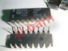 Philips saa1027 step moteur Drive Circuit