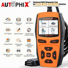 For BMW Mini Full System Scanner SAS ABS SRS OBD2 Code Reader Battery Diagnostic