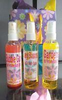 4 Oz Egyptian Musk Dry Oil Body Spray Perfume Fragrance One Bottle Unisex