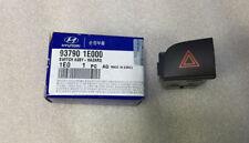 For Hyundai Accent Verna 2005~2010 OEM GENUINE Hazard Warning Switch 937901E000