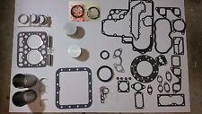 New Kubota Z851 Overhaul Kit STD With Liners