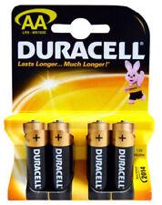 Duracell LR626/LR66 AA Single Use Batteries