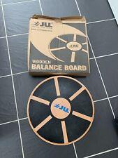 Jll Balance Board