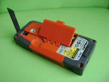 Original Hilti  PD-E Rückdeckel rückplatte rear cover laser PD-E