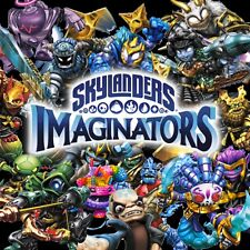SKYLANDERS IMAGINATORS $ave with Multi Items/Bundles for combined postage Deals!