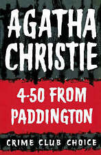 The 4.50 from Paddington by Agatha Christie (Hardback, 2006)