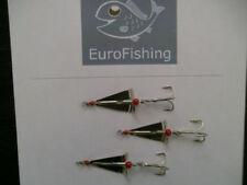 Jigs et spinnerbaits à maquereau pour la pêche