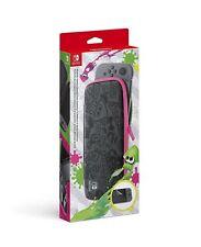 Nintendo Switch Juego De Accesorios (Estuche + Protector de pantalla) - splatoon 2
