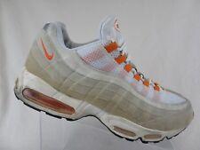 NIKE Air Max 95 Solar Orange Sz 13 Men Athletic Running Shoes