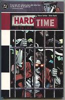 Hard Time 50 To Life 1 TPB DC 2004 VF NM 1 2 3 4 5 6