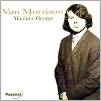 VAN MORRISON - MADAME GEORGE   CD NEW!