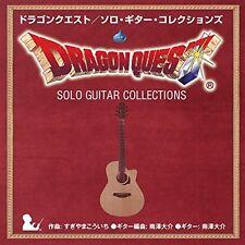 Daisuke Minamizawa - Minamizawa, Daisuke : Dragon Quest/Solo Guitar Collections