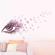 Girl Plastic Modern Wall Decals & Stickers