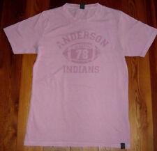 CLOSED blass rosa/flieder T-Shirt Gr.? ca. M-L