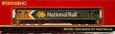 POWERLINE MODELS NATIONAL RAIL BL CLASS BL 27 LOCOMOTIVE D51