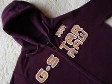 SWEATSHIRT felpa  G-STAR RAW 3301  tg.2XL