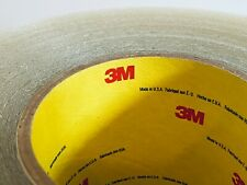 3M HELICOPTER 'HELI' TAPE- 3ft- Clear- Mountain Bike Frame Protection- USA MADE
