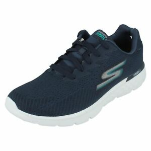 Skechers Go Run 400 'Sole' Ladies Comfortable Lightweight Trainers