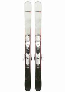 2021 ROSSIGNOL BLACK OPS DREAMER ALL MOUNTAIN SKIS- WITH INTEGRATED BINDINGS!