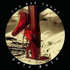 Kate Bush - The Red Shoes (180 Gr 2lp Vinyl Gatefold) 2018 Fish People