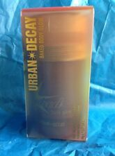 URBAN DECAY Baked Body Glow Bronzer Full Size (3.17 oz) stick NEW  VERY HTF rare