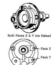 Power Steering Pump fits 1980-1983 Plymouth PB150,PB250 PB250,PB350 PB100,PB200