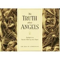 The Truth about Angels: Highlights from What the B