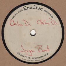 Joyce Bond Obla De Obla Da Emi Disc Acetate Soul Northern Rocksteady