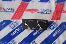 Quadro Indicatore Benzina Temperatura Originale Lancia Autobianchi Y10 - 9942028