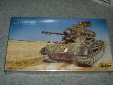 Heller 1/35 Gepard