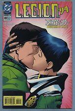 L.E.G.I.O.N. '92 #69 1994 DC Comics v
