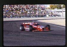 Mario Andretti #3 - 1984 Caesars Palace Grand Prix Cart - Orig 35mm Race Slide
