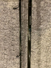 Shimano Clarus 2 piece spinning rod 6'6""