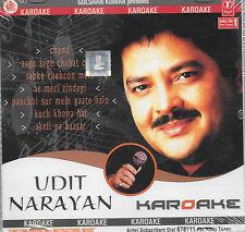 udit NARAYAN karoake - Nuevo Bollywood Banda Sonora CD