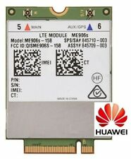 New - HP LTE UMTS 4G NGFF / M.2 module Huawei ME906s-158 for HP P/N: 845710-003