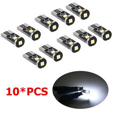Extremely Bright 3030 Chipset LED Bulbs for Car Interior Dome Map Door T10 168