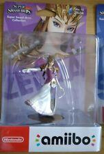 Princess Zelda Amiibo *Brand New + Boxed* Legend of - Nintendo 3DS Switch Wii U