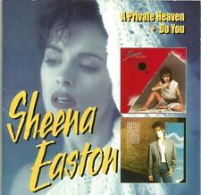 Sheena Easton - A Private Heaven / Do You [Bonus Tracks] (2CD 2013)