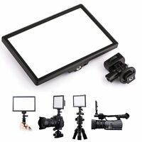 Viltrox L-116B Ultra-thin Dimmable Studio LED Video Light Panel for Camera DV