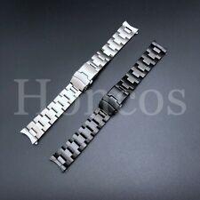 20 - 22 MM Diver Steel Oyster Jubilee Watch Band Bracelet Fits For Seiko SKX009