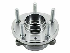 For 2013-2016 Ford Taurus Wheel Hub Assembly Front 61149SP 2014 2015 SHO