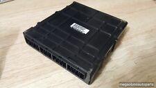 2001 mitsubishi galant es de 2.4l computer ecu control module MR507245 e2t76483