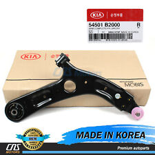 GENUINE Control Arm LOWER FRONT RIGHT PASSENGER for 14-17 Kia Soul 54501B2000