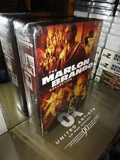 The Marlon Brando Collection (DVD) The Teahouse Of The August Moon, 6-Disc! NEW!